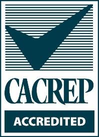 logo CACREP