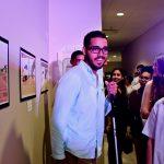 Exposición de EHNOC